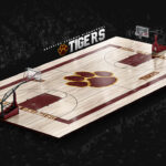 Dripping Springs HS – Main Court